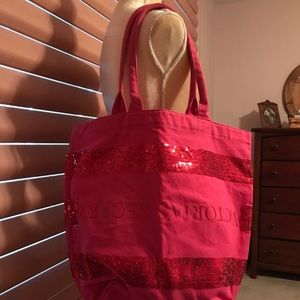 Sale - Any 2 items for $12. Large Tote
